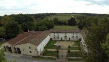 Proeverij Château de Lisennes