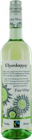 FairWine Chardonnay/Chenin blanc