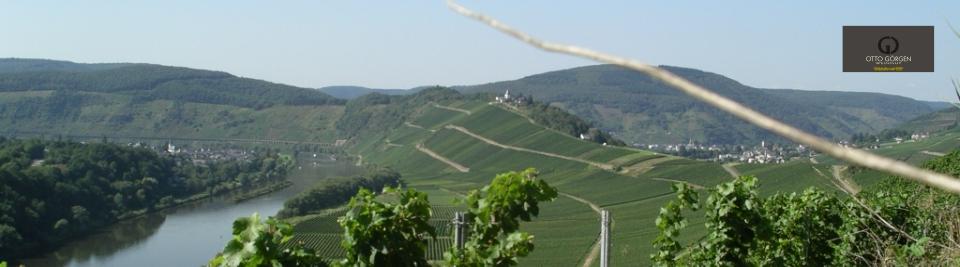 Weingut Otto Görgen, Briedern, Duitsland